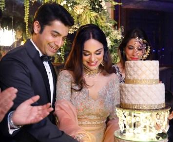 Sshard Malhotra's Marriage