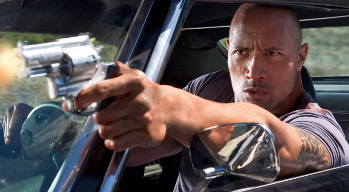 Faster (Movie Review)