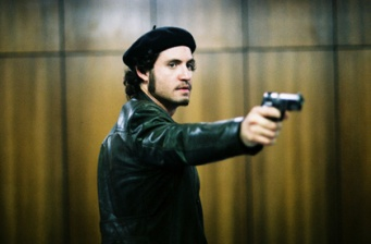 Carlos 'The Jackal' has October NY release