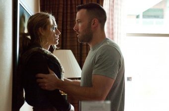 Ben Affleck's 'The Town' is #1 at the box office!