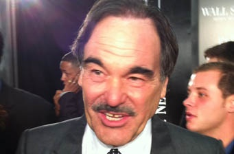 Exclusive! Oliver Stone hints at a possible 'Wall Street 3'