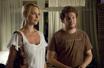 'Knocked Up' will have a sequel