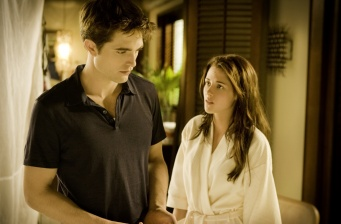 'Twilight: Breaking Dawn' #1 at the box office… AGAIN