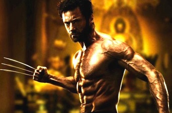 """First official image of Hugh Jackman as """"Wolverine""""!"""