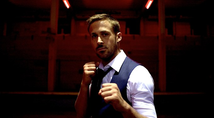 This week in movies… Only God Forgives, The Conjuring