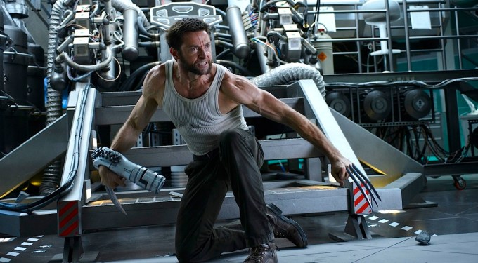 The Wolverine (Movie Review)