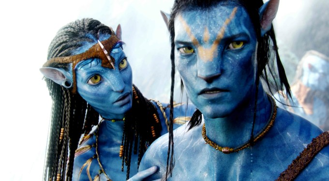 """James Cameron's """"Avatar"""" Movies To Get 4 Book Novels"""