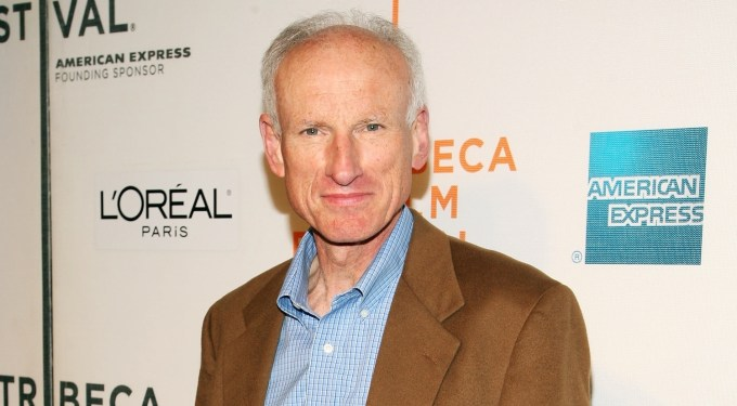 """James Rebhorn: His Five Most """"Suited"""" Characters"""