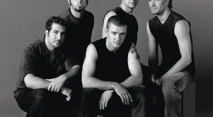 New *NSYNC Album Drops Without Band Having A Clue!