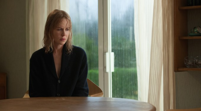 Before I Go To Sleep (Movie Review)