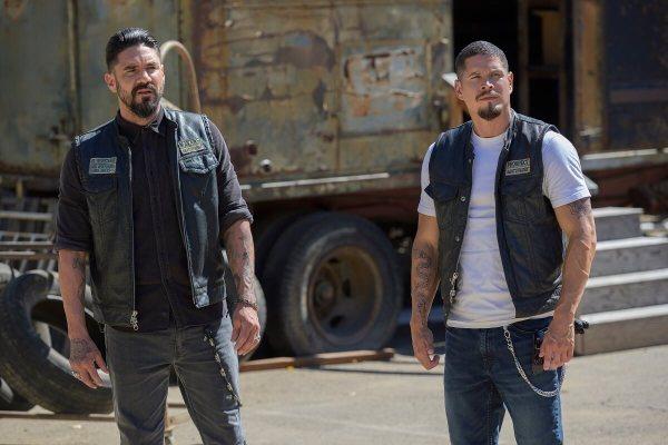 "Mayans M.C. Season 2 Episode 6 Recap: ""Muluc"" Ends with a Shocker"