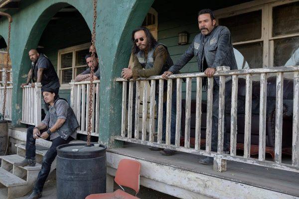 "Mayans M.C. Season 2 Episode 7 Recap: ""Tohil"""