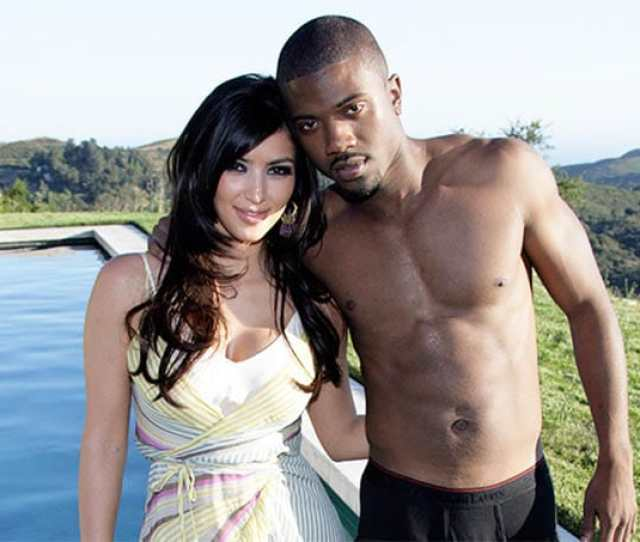 Finally Ray J Confirms Kris Jenner Was In Fact Behind The Kim Kardashian Superstar Sex Tape
