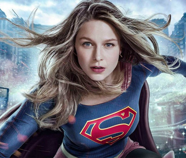 Supergirl Melissa Benoist Speaks Out About Sexual Harassment From Producer Andrew Kreisberg