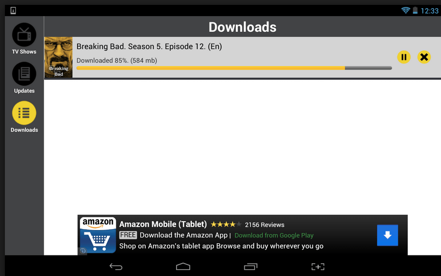ShowBox APK Download 1