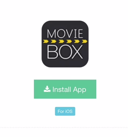 ShowBox for iOS8 3