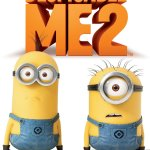 Despicable Me 2 on ShowBox – Review, Ratings, Cast & Watch Online