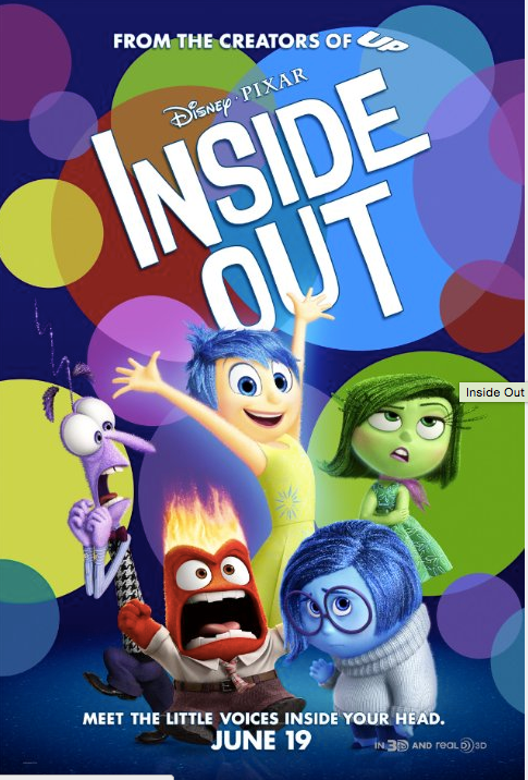 Inside Out on ShowBox 1