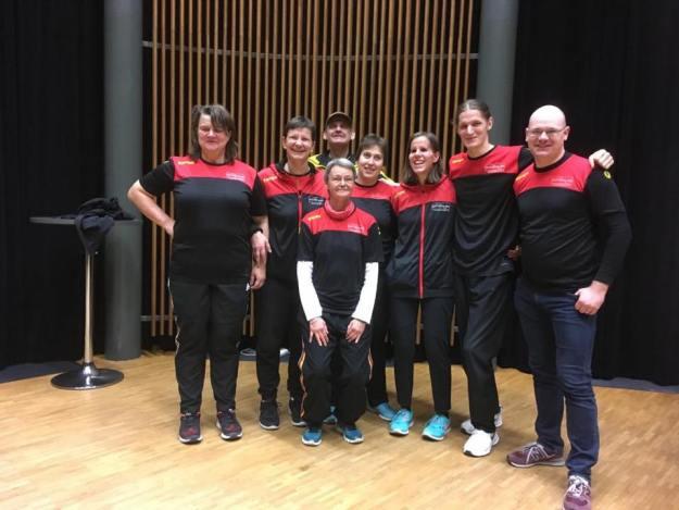 ETT2019 - Team Deutschland
