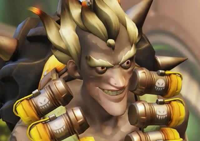 Overwatch trolls using bug that could damage players' hardware