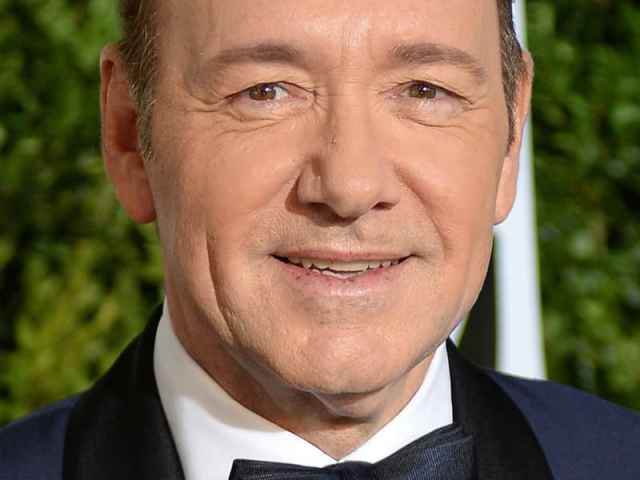 Kevin Spacey accuser says it's 'absurd' the actor was cast in first movie since sexual misconduct allegations