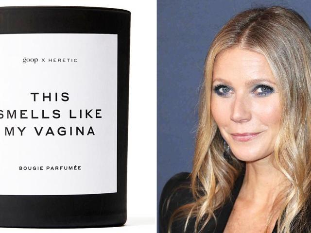 Gwyneth Paltrow's Company Goop Fights Back Over Exploding Vagina Candle Allegations: 'We Stand By Our Product'
