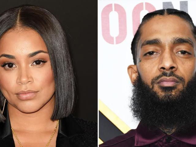 Lauren London Shares Rare Photo Of Nipsey Hussle's 5-Year-Old Son Kross, Who Is Set To Receive $2 Million A Year From Late Rapper's Estate