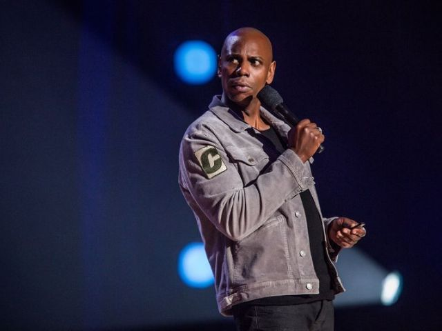 For Your Viewing Pleasure: Dave Chappelle Releases The Trailer For His Next Netflix Special 'The Closer'