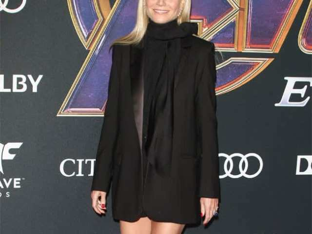 Gwyneth Paltrow: 'I f*** up as a mother all the time'