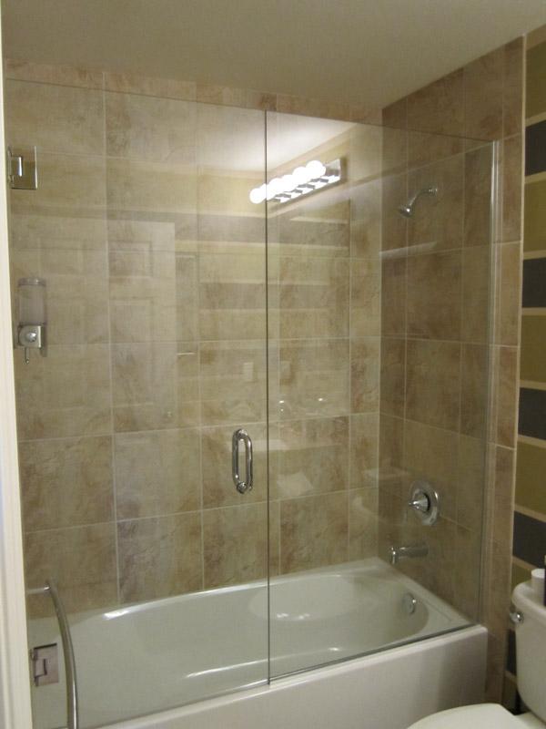 Tub Shower Doors In Fl