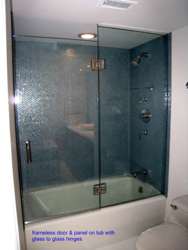 Tub Showers In FL