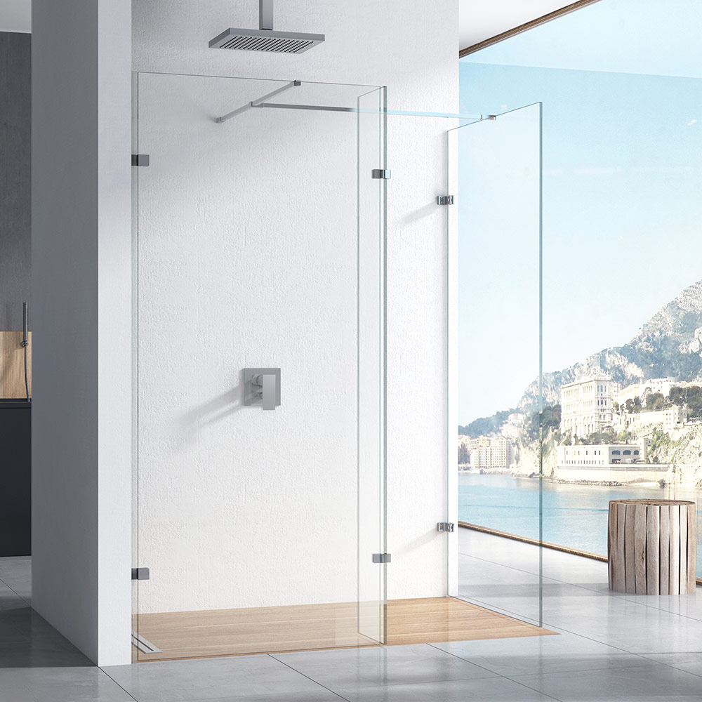 5 Of The Best Walk In Shower Enclosures You Should Buy In 2020