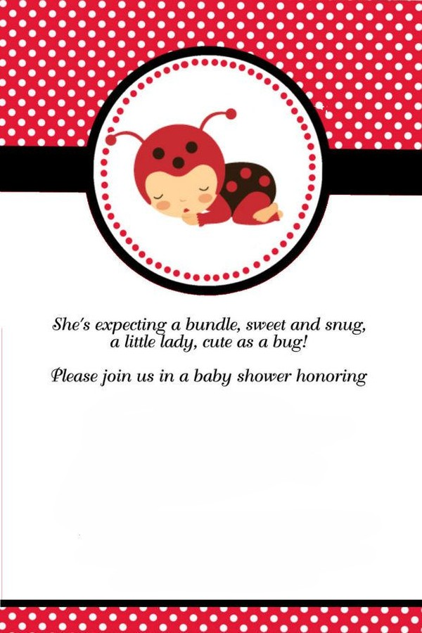 Baby Shower Invitations Quick