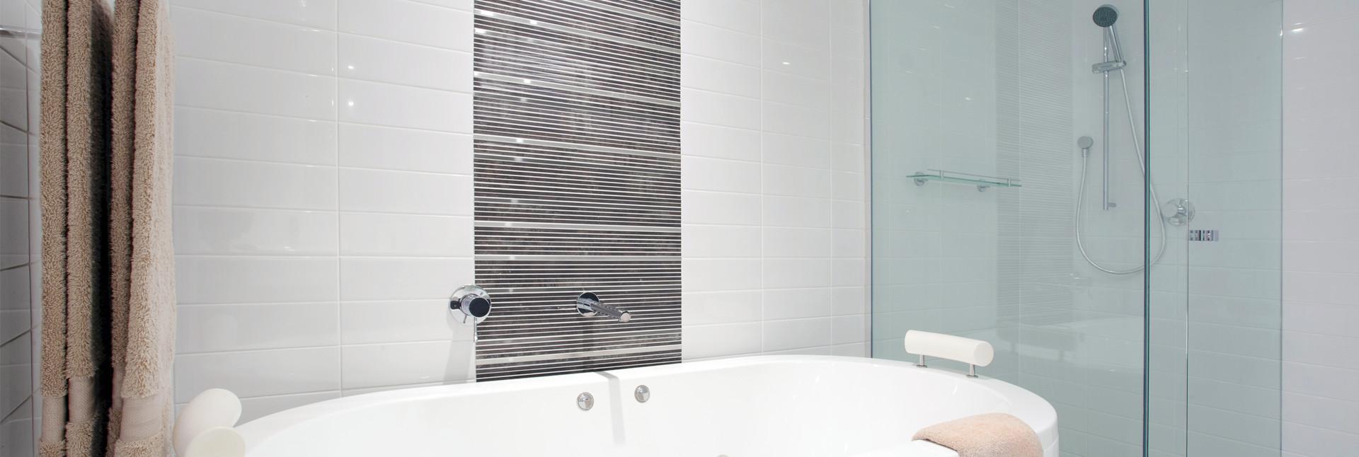 Showerman Frameless Shower Doors New Jersey Shower