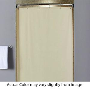 10 gauge vinyl 36 x 72 shower curtain
