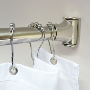 wall mounting rod pol stainless steel 34 x 28