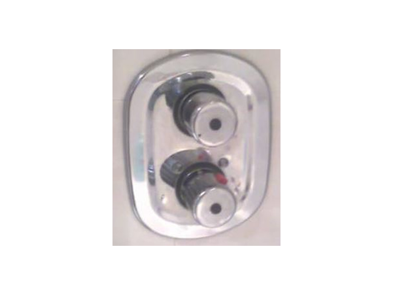 Crosswater Sol Recessed Shower Spares And Parts National
