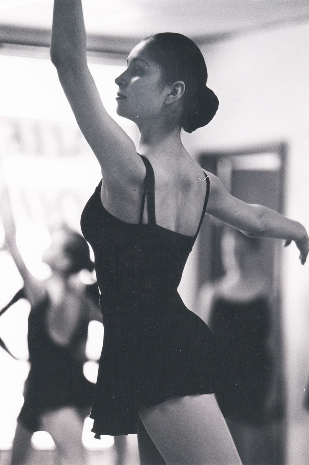 Showgirls.Life – Pre-professional performance coaching