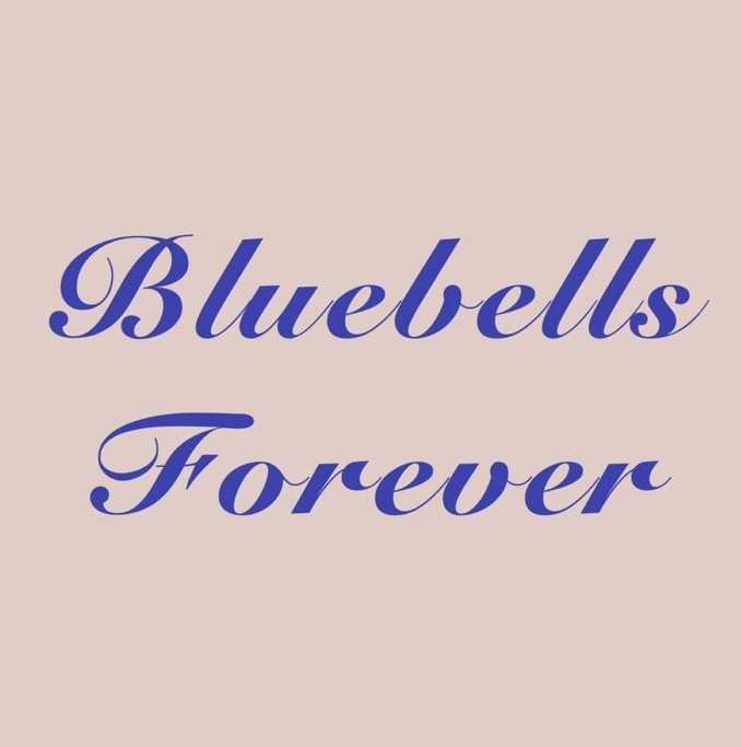Bluebells Forever podcast with Sheri Lewis