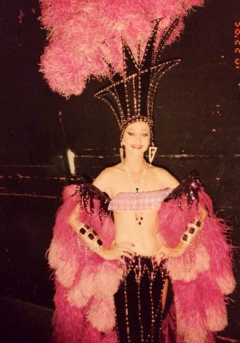 """Showgirl's Life Podcast 