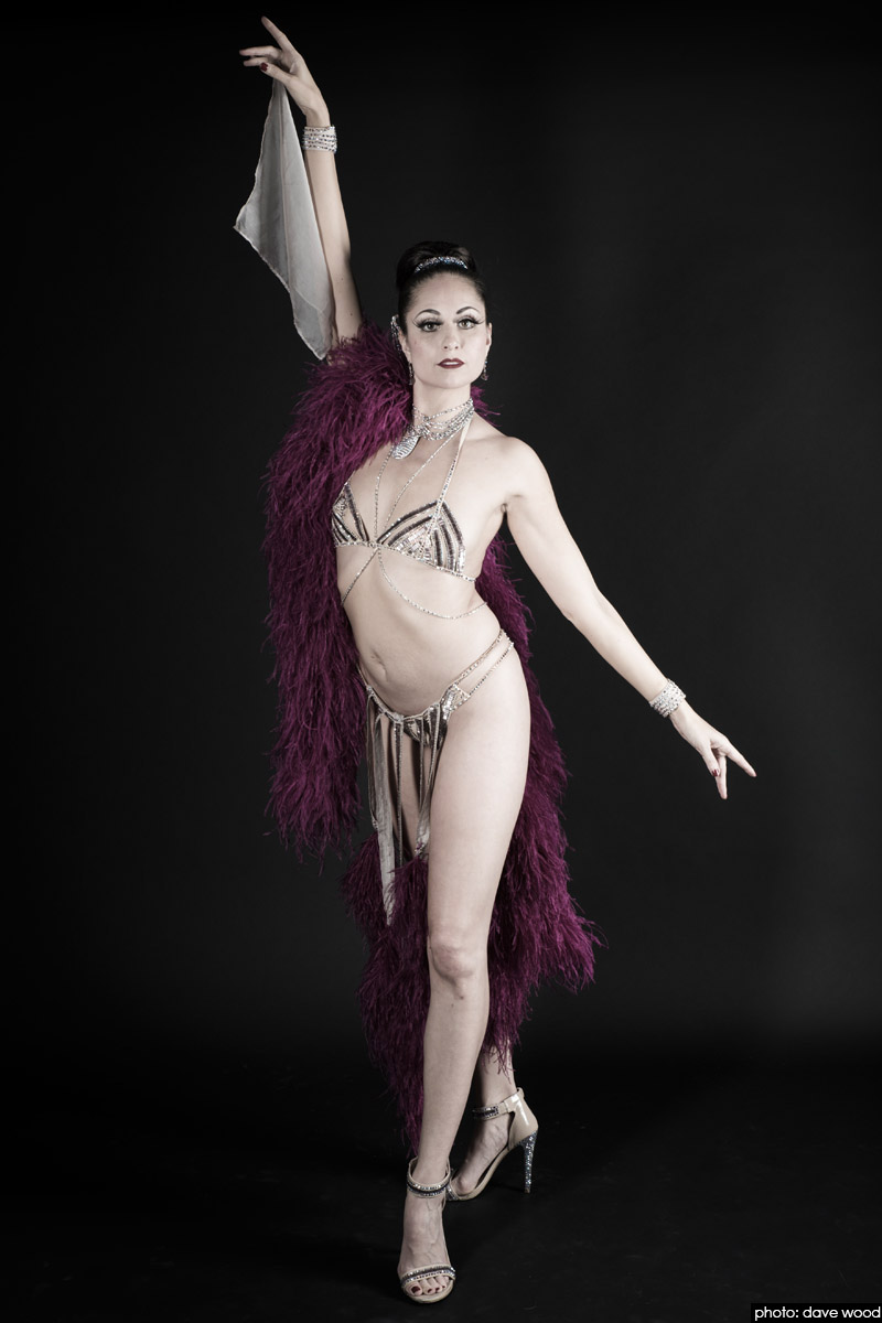 Showgirl's Life blog   O gallery Showgirl costume designed by Athena Patacsil