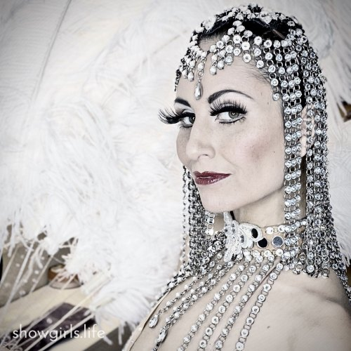 """Showgirl's Life blog 