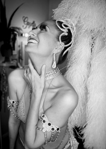 Showgirls Life | Celebrating the girls who made Las Vegas, one story at a time