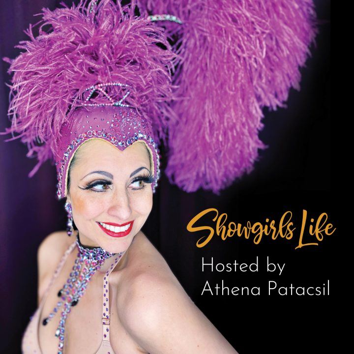 Showgirl's Life Podcast | Real stories from real showgirls Celebrating the girls who made Las Vegas, one story at a time.
