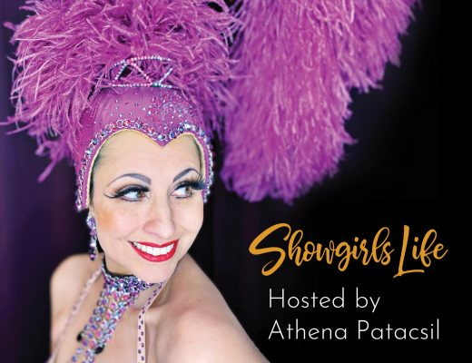 Showgirls Life Podcast | A Podcast about Las Vegas Showgirls