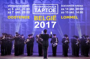 Taptoe België 2017