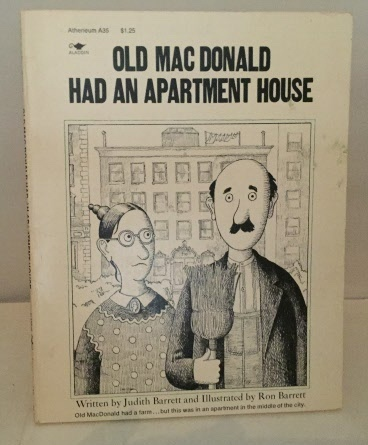 Image For Old Macdonald Had An Apartment House