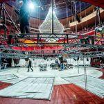 rigging evento grazia madrid