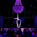 Iluminacion para eventos