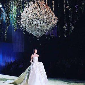 bridal fashionshow verona